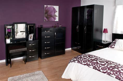 bedroom furniture black gloss high gloss black bedroom furniture diy bedroom makeover