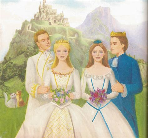 princess and the pauper double wedding princess and the
