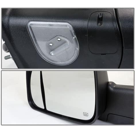 2013 2015 Dodge Ram Heat/ Temp Sensor / Power /LED Puddle