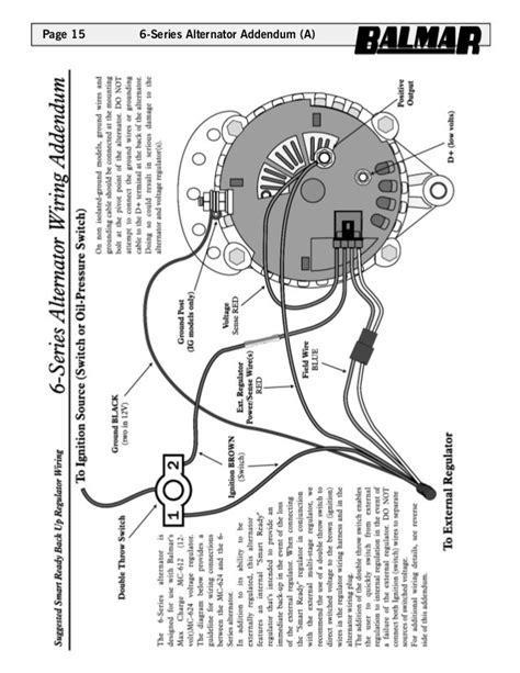 305 chevy alternator wiring diagram wiring diagram manual