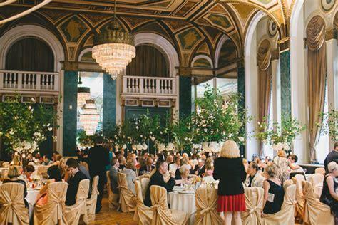 Fairmont Royal York Hotel Wedding Photography   Toronto
