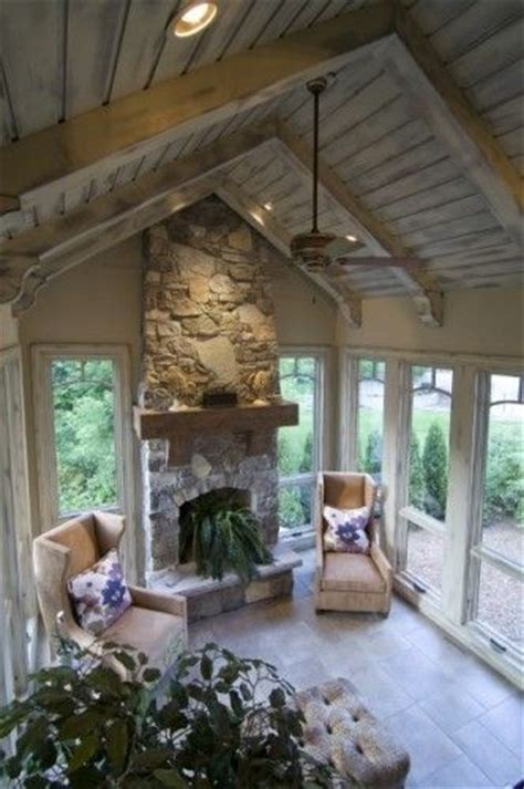 ceiling  giegie family room addition house  porch