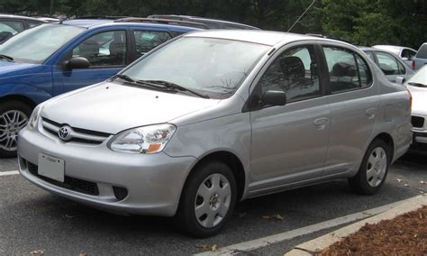 Toyota Echo 2003 2003 Toyota Echo Image 16