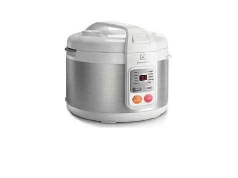 Rice Cooker Horor electronic city electrolux rice cooker silver erc3305