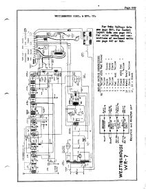 Westinghouse Electric Corp. WR7 | Antique Electronic Supply