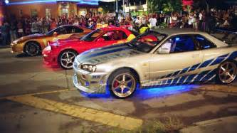 Nissan Skyline 2 Fast 2 Furious Brian S Nissan Skyline From 2fast2furious By Ff Kid On
