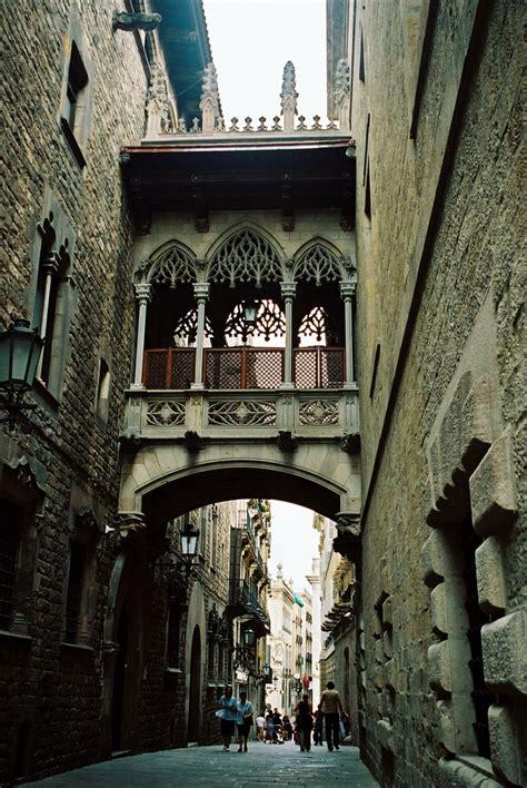 imagenes barrio gotico barcelona barrio g 243 tico bcn blog dime barcelona