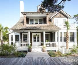 coastal houses coastal style rustic charm htons style