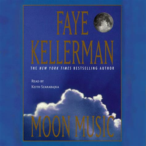 moon songs books moon abridged audiobook by kellerman
