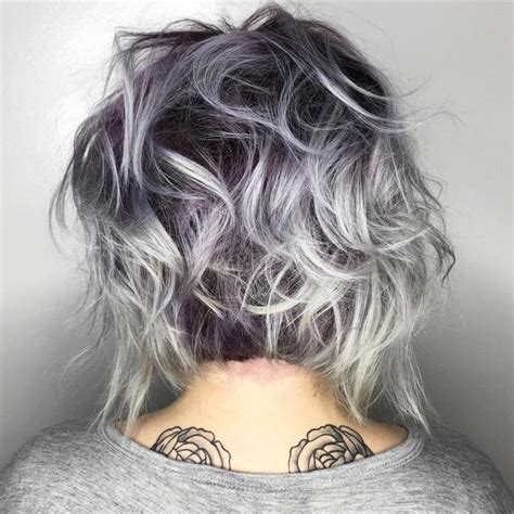 brown long hair with grey aroung front only best 25 ideas about silver highlights on pinterest