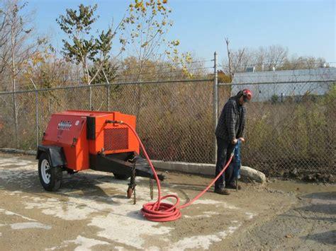 Compressor Jackhammer u rent it construction equipment