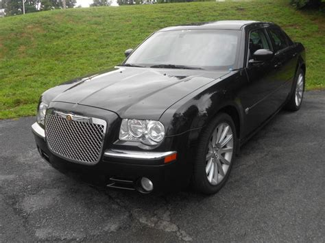 Chrysler 300 Used For Sale by Chrysler 300 Hemi 2007 Used For Sale