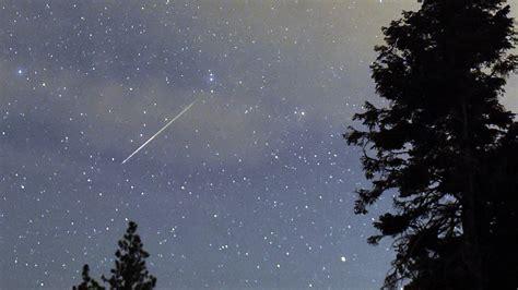 Perseid Meteor Shower Atlanta by The Peak Of The Perseids Should Be Special 171 Cbs Denver
