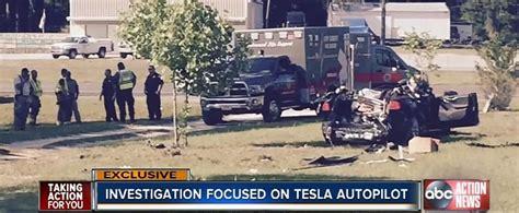 Tesla Stock Crash Tesla S Nasdaq Tsla Automatic Driving Accidents At Issue