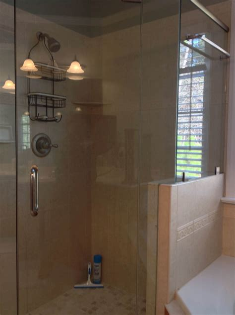 Custom Frameless Shower Doors Custom Frameless Shower Enclosure Www Tapdance Org