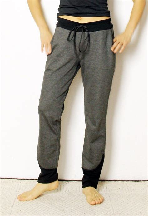 joggers pants pattern pattern for trackpant quot trackpant quot sewing pinterest