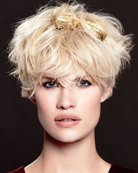 hairstyles and color for short hair short haircuts for women 2018 pixie very short hair