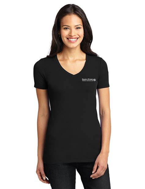 Black V Neck Shirt Sml s black v neck shirt and ship