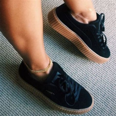 trendy shoes 25 best ideas about pumas shoes on