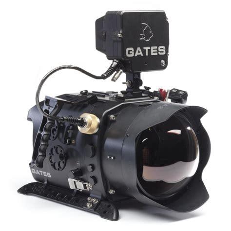 underwater camera housing red underwater camera housing for rental roger munns underwater cameraman