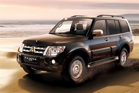 Mitsubishi Pajero 2011 Price In Pakistan