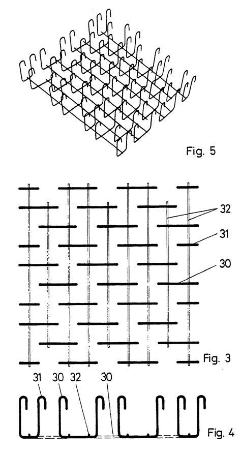 patent ep0184995b1 schubbewehrungssystem patents
