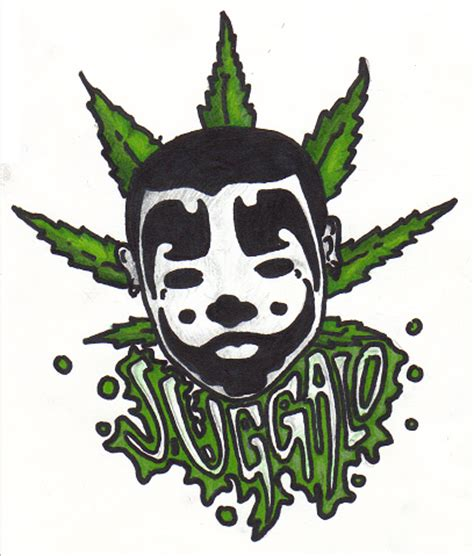 juggalo tattoo by genewallace on deviantart