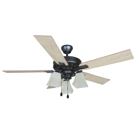 design house fans design house ceiling fan design house 153791 3 light bristol ceiling fan walnut