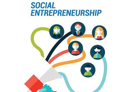 Social Entrepreneurship Mba by Social Entrepreneurship Now Is The Time Charles