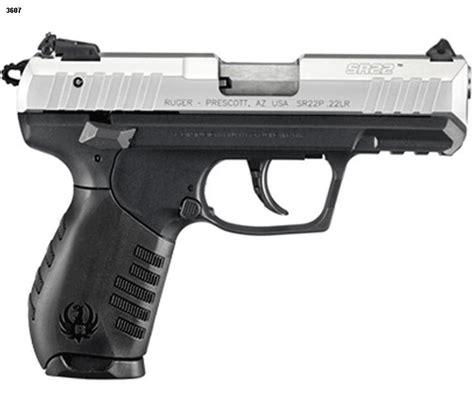 rug r ruger sr22 pistol sportsman s warehouse