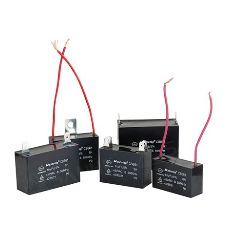 cbb61 capacitor switch capacitor