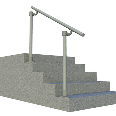 outdoor banister superb exterior stair railing kits 7 outdoor step handrail kit newsonair org