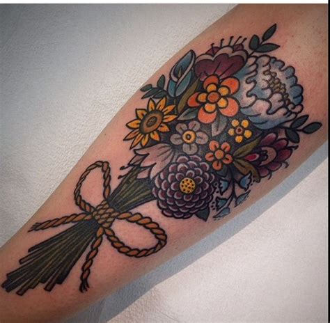 tattoo flower traditional 17 best images about tattoos on pinterest traditional