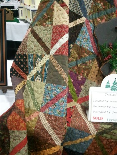 Calico Quilt by I Like This Easy Calico Quilt Quilts Inspiration