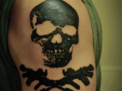 charcoal tattoo designs 99 gnarly skull tattoos that will make you gawk