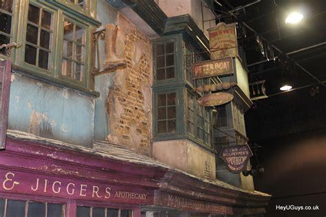 harry potter tour london harry potter studio tour london diagon alley 48 heyuguys