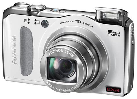 Kamera Fujifilm Finepix F500exr fujifilm fuji finepix f500exr digital white ebay