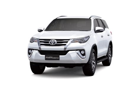 List Sing Color Avanza toyota all new fortuner luxurious and powerful auto2000