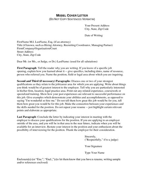 cover letter exles for usa usa resume builder learnhowtoloseweight net