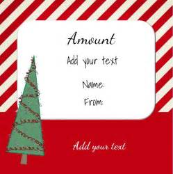 Gift Card Templates by Gift Certificate Templates