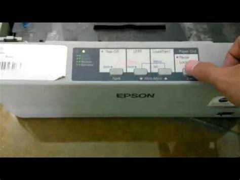 Printer Epson Lx310 Lx 310 Lx 300 Dot Matrix Resmi Epson Termurah 1 setting font epson lx310