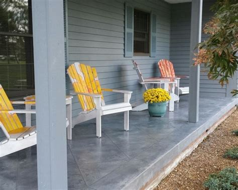 excellent tips to help you painting concrete front porch home decor help