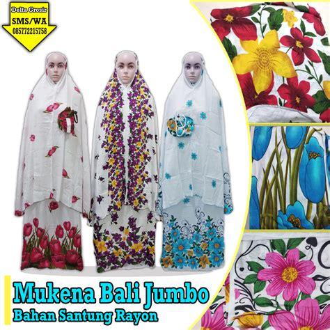 Surabaya Grosir Mukena pusat grosir mukena bali dewasa murah 69ribuan 0857 7221