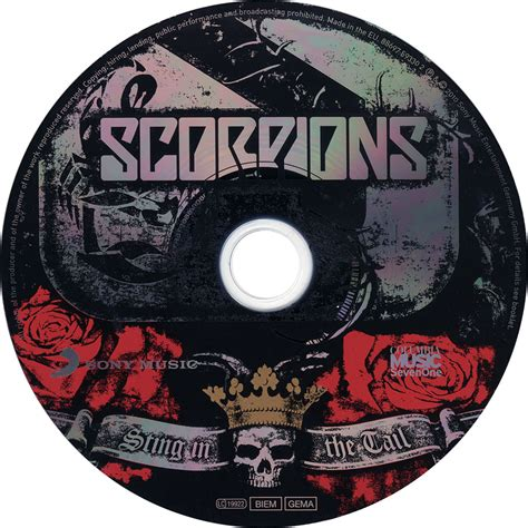 Cd S With S With U index of caratulas s scorpions