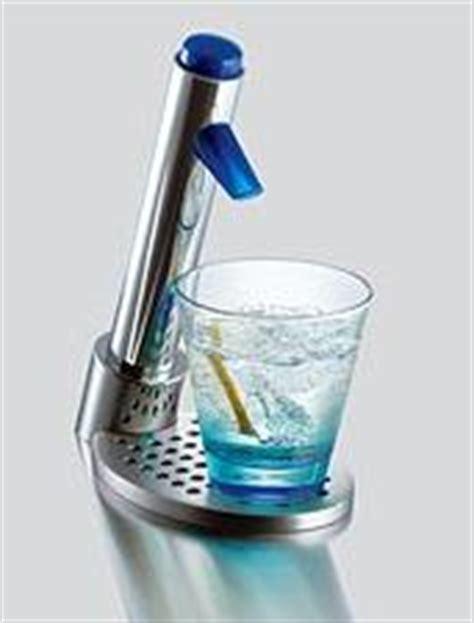 kwc soda faucet sparkling water siphon