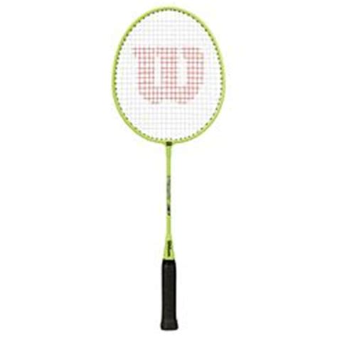 Raket Iso Blade 30 junior badminton rackets