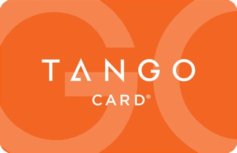 Tango Gift Card - what is a tango card 174 digital reward card