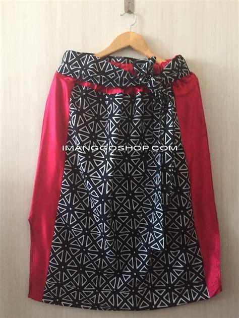 Celana Panjang Ethnic celana ubet batik imanggo ethnic