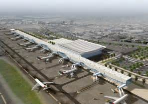 International Airport Project Dubai International Airport Expansion