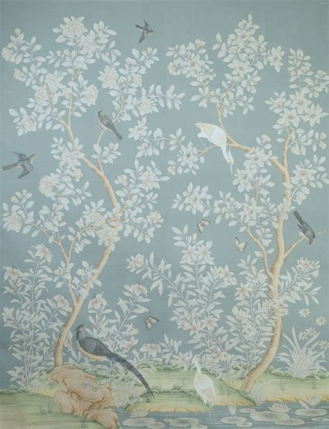 chinoiserie wallpaper paul montgomery wallpaper traditionalthings pinterest chinoiserie wallpapers and gracie